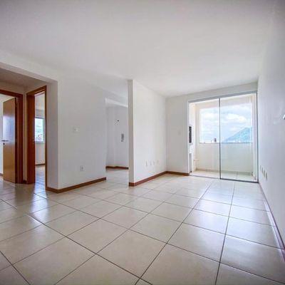 Apartamento 2 dormitórios Edifício Estoril São Judas em Itajaí