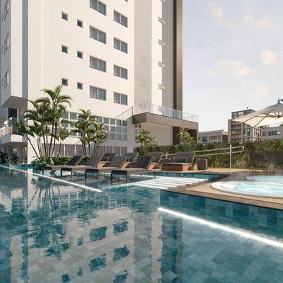Apartamento 4 Suítes Edifício Timeless Centro em Balneário Camboriú