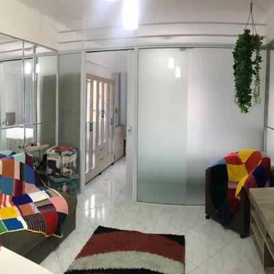Apartamento Mobiliado 1 dormitório Próx. Avenida Estados em Balneário Camboriú