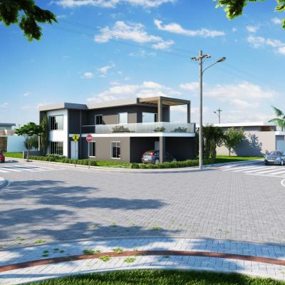 Terreno Condomínio Sonho Real em Itapema