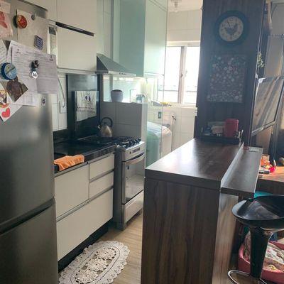 Apartamento 2 dormitórios Residencial Lunare em Itajaí
