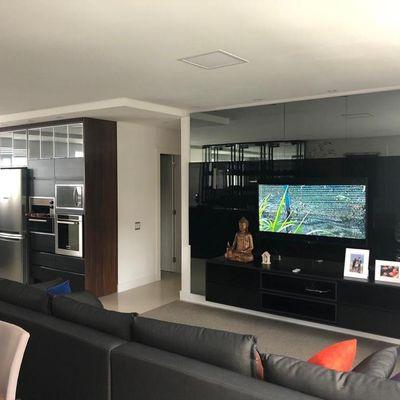Apartamento Mobiliado 4 Suítes Edifício Cartier Pioneiros em Balneário Camboriú