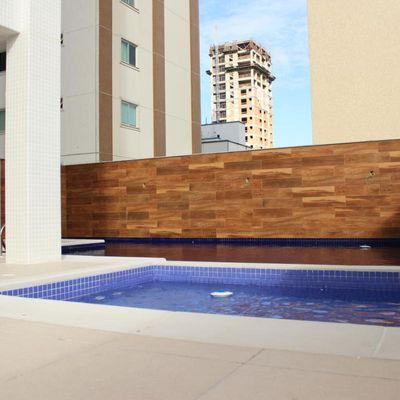 Apartamento 3 Suítes Edifício Blue Life Centro em Balneário Camboriú