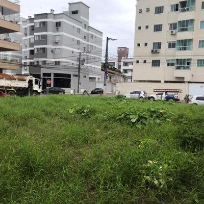 Terreno 401m² Bairro Centro em Camboriú