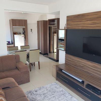 Apartamento 2 dormitórios no Bairro Areais em Camboriú