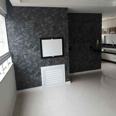 Apartamento 3 Dormitórios no Edifício Tamisa Centro de Balneário Camboriú,