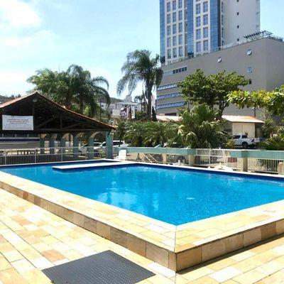 Apartamento 1 dormitório Edifício Portal de Camboriú em Balneário Camboriú