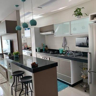 Apartamento 3 Dormitórios Edifício Bella Vita em Balneário Camboriú