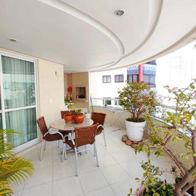 Apartamento 3 suítes Edifício Costa Tropicale em Balneário Camboriú