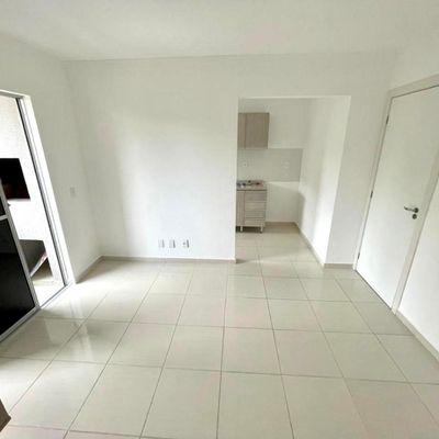 Apartamento 2 Dormitórios Residencial Aroeira em Camboriú