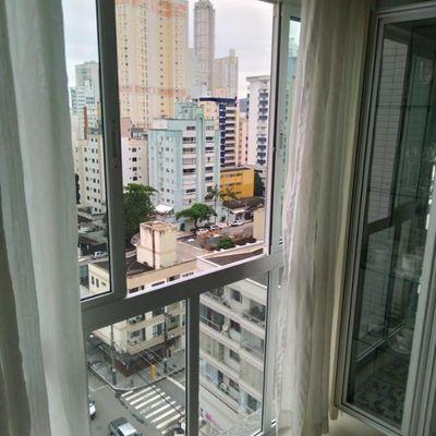 Apartamento 3 Suítes Edifício Yverdon Centro Balneário Camboriú