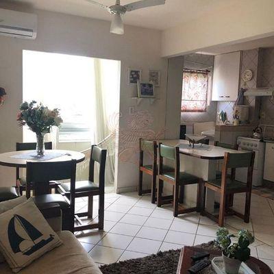 Apartamento na Rua Alfredo Wagner de Balneário Camboriú