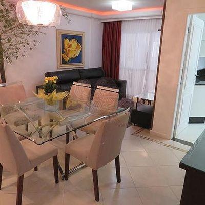Apartamento na Avenida Atlântica em Balneário Camboriú