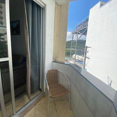 Apartamento locação anual em Balneário Camboriú
