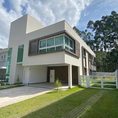 Casa Ariribá  em Balneário Camboriú