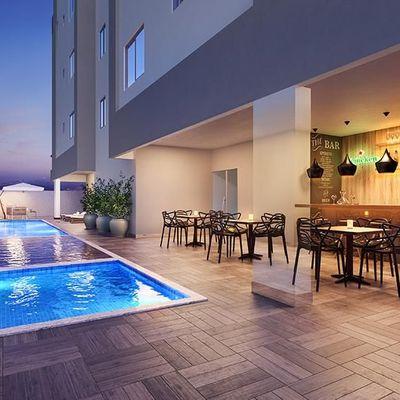 Apartamento com localização privilegiada em Balneário Camboriú