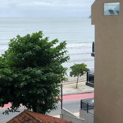 Prédio Frente Mar em Balneário Camboriú