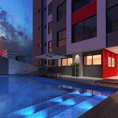 Apartamento em Camboriú - SC