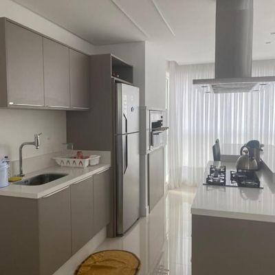 Apartamento locação temporada em Balneário Camboriú