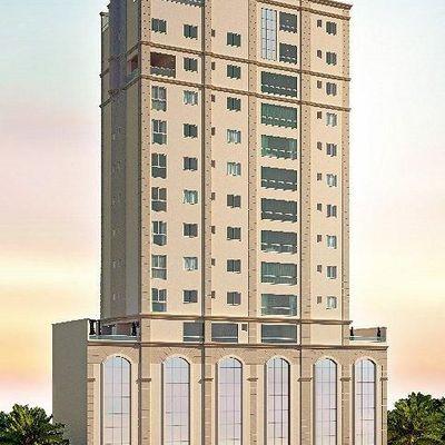Cobertura no Centro de Balneário Camboriú