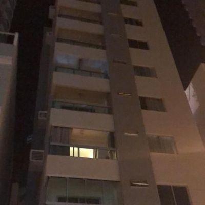 Apartamento 01 dormitório no Centro em Balneário Camboriú