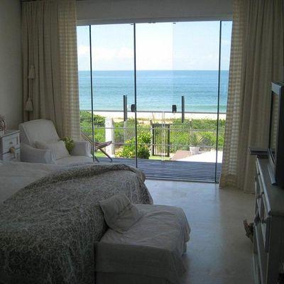 Casa Frente Mar em Balneário Camboriú