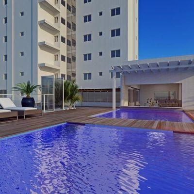Apartamento no Centro de Balneário Camboriú