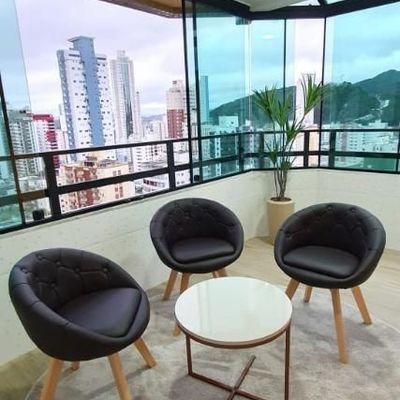 Apartamento 20% de entrada em Balneário Camboriú