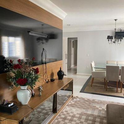 Apartamento mobiliado em Balneário Camboriú