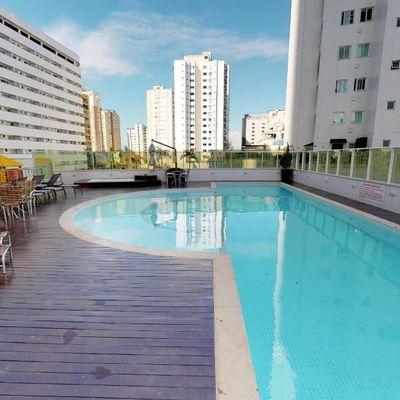 Apartamento Avenida Central em Balneário Camboriú