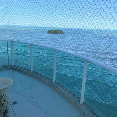 Apartamento Frente mar para locação em Balneário Camboriú