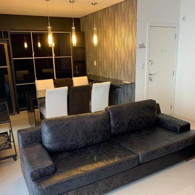 Apartamento diferenciado em Balneário Camboriú