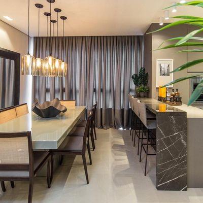 Apartamento pronto para morar em Balneário Camboriú