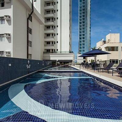 Apartamento Alto Padrão em Balneário Camboriú
