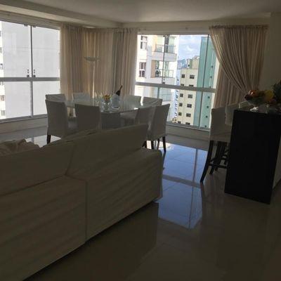 Apartamento locação mensal  em Balneário Camboriú