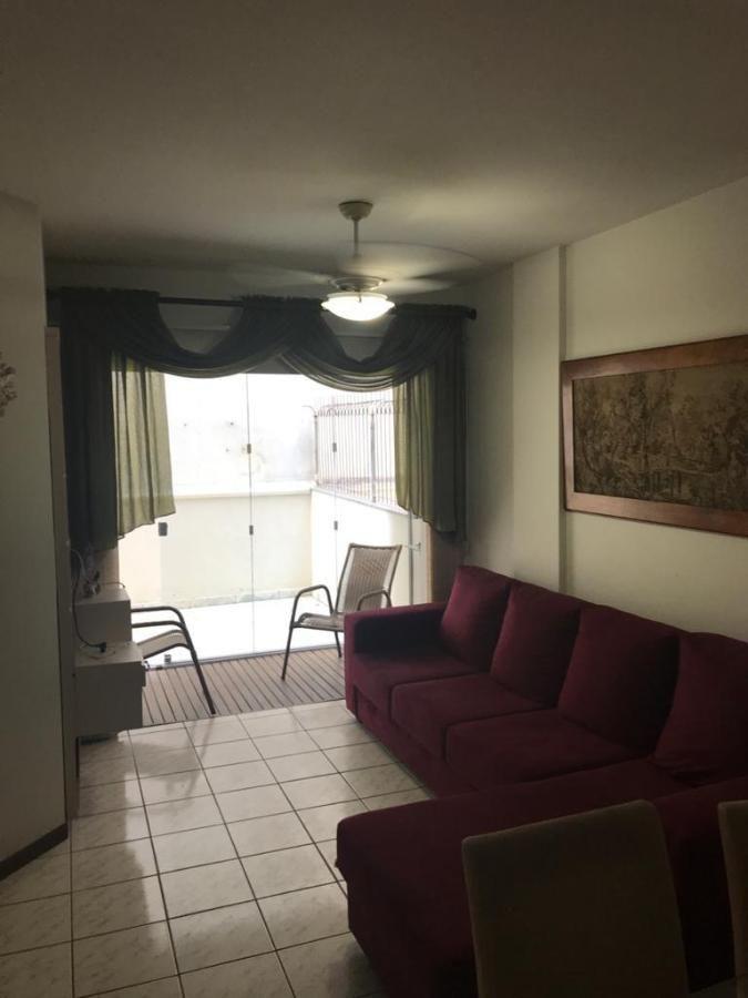 Apartamento com terraço em Balneário Camboriú