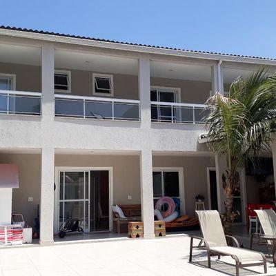 Casa à venda na Freguesia