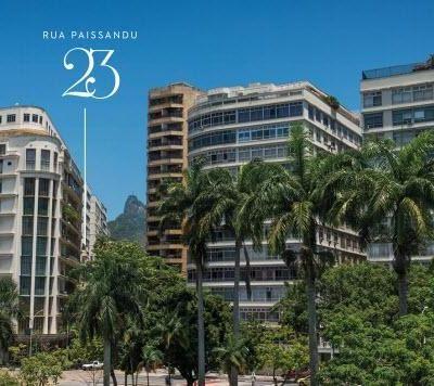 Payssandu 23 - Flamengo