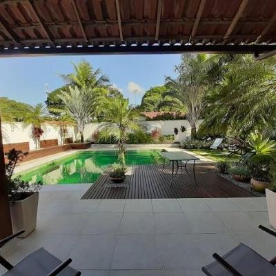 Casa Linear - Freguesia - Condomínio Fechado
