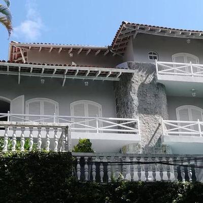 Gávea - Casa em condomínio