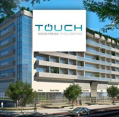 Touch - Jardim Botânico