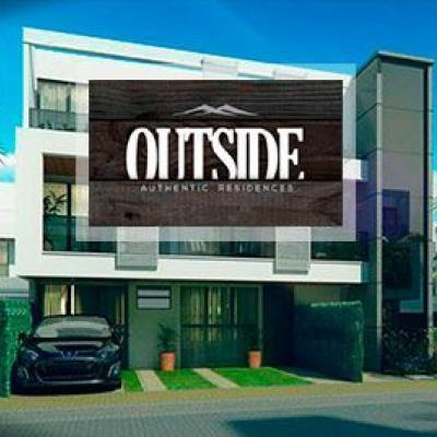 Outside - Recreio