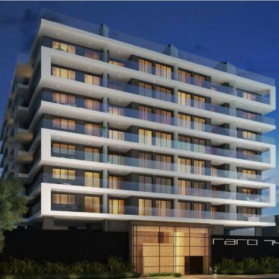 Raro Design Residence - Apto 3 e 4 qrtos na Freguesia