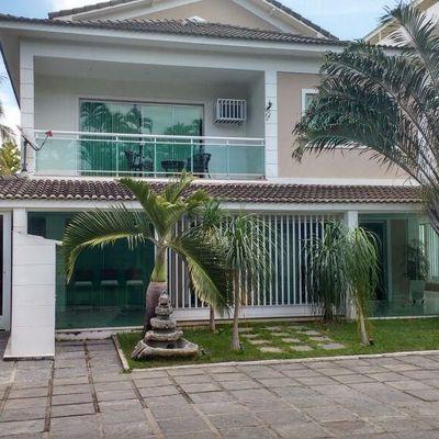 Casa à Venda em Condomínio Freguesia Jacarepaguá