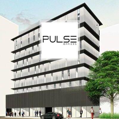 Pulse Offices no Jardim Botânico