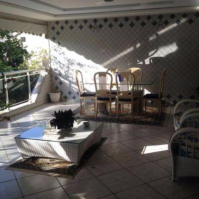 Apartamento Magnífico - Gleba A - Recreio