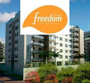 Freedom - Pronto para morar - Freguesia