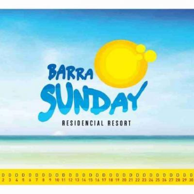 Barra Sunday