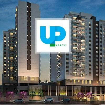 UP Norte Residencial