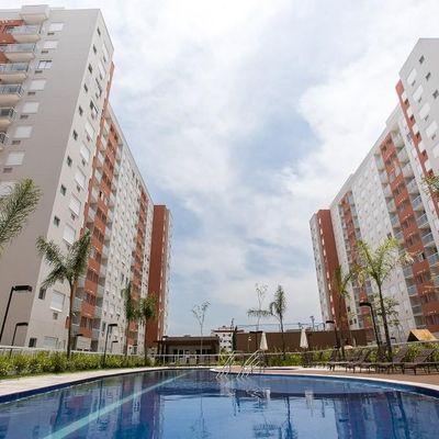 Up Barra Condomínio Clube